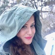 Profil korisnika Kavita