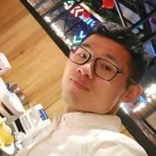 Profil utilisateur de 默生