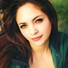 Profil utilisateur de Jazmín