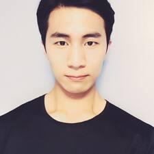 Kam Chan User Profile