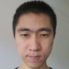 Profil utilisateur de 兰健