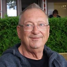 Profil utilisateur de Knud Erik