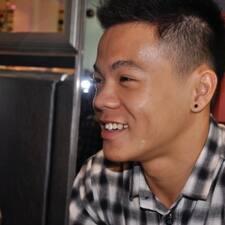 Garie User Profile