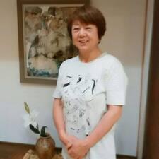 Profil utilisateur de Toyomi