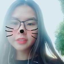 Профиль пользователя Yimin