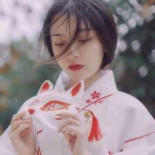 乘乘 - Uživatelský profil