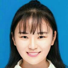 新香 User Profile