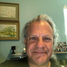 Profil Pengguna Ronnie