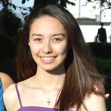 Hanako User Profile