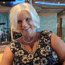 Beverly Jenell - Uživatelský profil