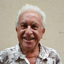 Profil utilisateur de Pere