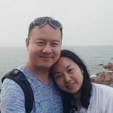 Profil utilisateur de Xiangping