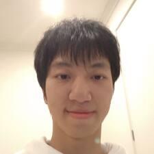 Profilo utente di Jinlin
