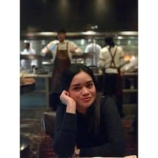Profil utilisateur de Ma. Lorlyn