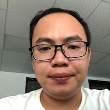 Perfil de usuario de 志超