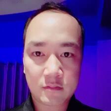 Nutzerprofil von Anh Viet