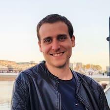 Alejandro Ariel User Profile