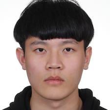 Профиль пользователя Jingyang