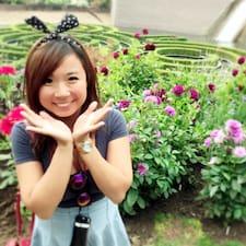 Профиль пользователя 宛玲Wanling(Wendy)