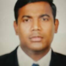 Kantha User Profile