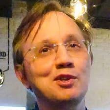 Gebruikersprofiel Олег