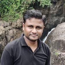 Shaileshkumar Bipinbhai User Profile
