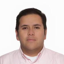 Julio Cesar - Uživatelský profil
