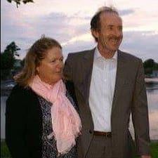 Mairéad & Mícheál
