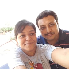 โพรไฟล์ผู้ใช้ Prasenjit