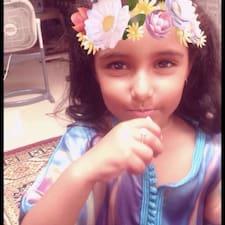 Profil utilisateur de Khadrani