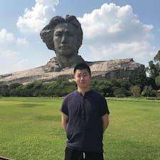 Профиль пользователя 航嘉