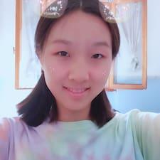 Perfil do utilizador de Chen