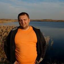 Anatoly Brukerprofil