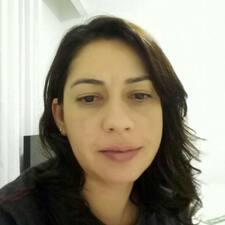 Regiani User Profile