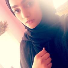 Profil Pengguna Shahad