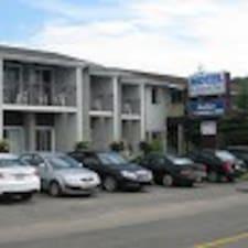 Motel De L'Anse A L'Eau User Profile