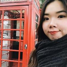 Profil utilisateur de Hyoseung