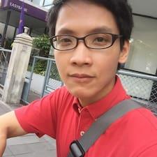 Thanakrit User Profile