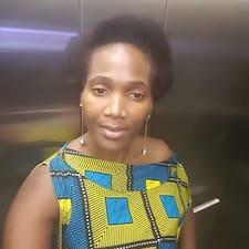 Profilo utente di Zanele
