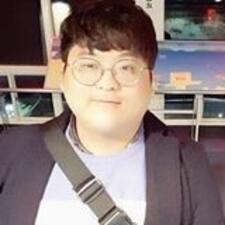 Sungmin的用户个人资料