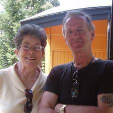 Johannes And Laurel Lee的用戶個人資料