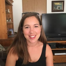 Kaitlin Mary User Profile