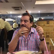 Profilo utente di Nisar