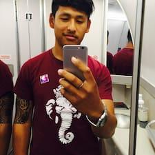 โพรไฟล์ผู้ใช้ Pawan