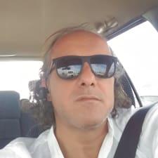 Nutzerprofil von Damiano