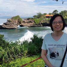 Profil utilisateur de Sau Fung