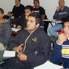 Raymundo - Uživatelský profil