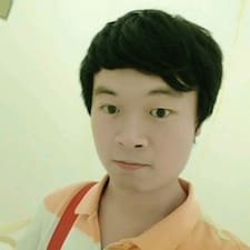 义荣 User Profile