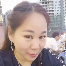 Profil utilisateur de 永芹