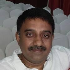 Ravi Reddy